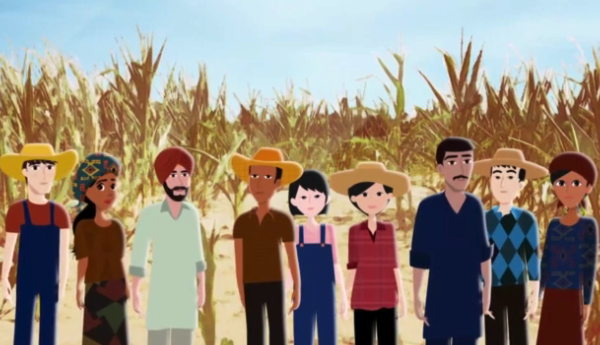 Animated explainer video Waterwatch Cooperative