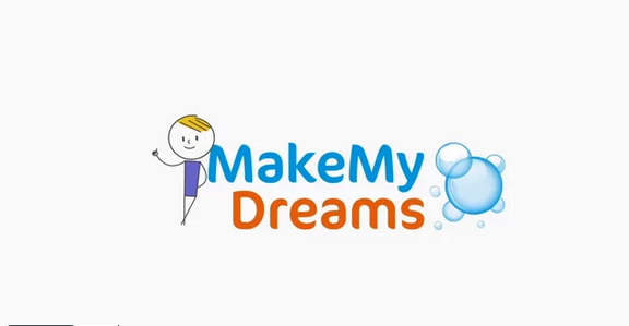 Explanimation MakeMyDreams