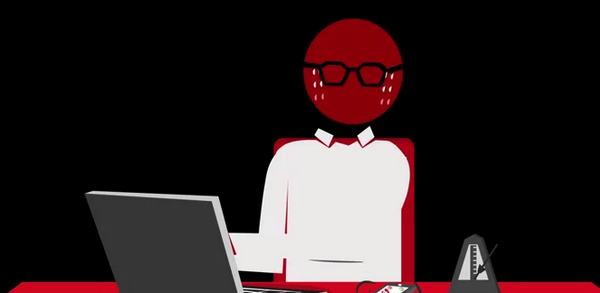 Animated explainer video Hiscox