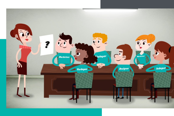 Animated explainer video Wrappidup