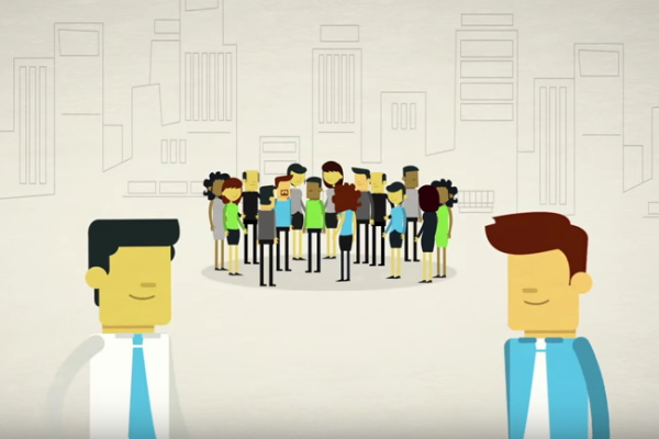 Business Leads | Animatie video